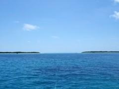 パナリ島(新城島)