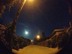 竹富島の夜